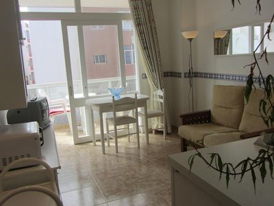 Photo for Nice Apartment in Las Canteras