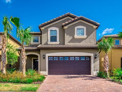Photo for Beautiful 6 Bed Gated Pool Home At Windsor at Westside From $255/nt!