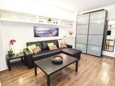 Photo for Cozy studio with shared terrace 1E