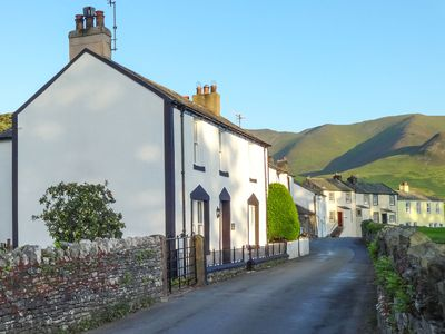 Photo for DALE HOUSE, pet friendly, with open fire in Lorton, Ref 977429
