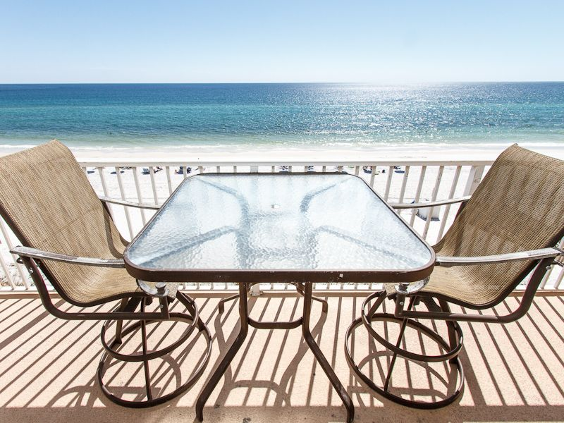 gs 501remarkable beach front condo with several updates
