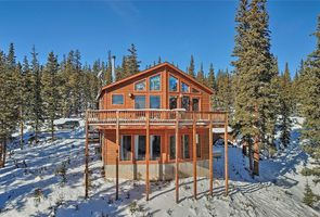 Photo for 4BR House Vacation Rental in Fairplay, Colorado