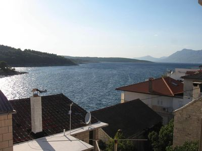 Photo for Apartment Pero  - Povlja, Island Brac, Croatia
