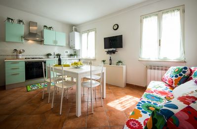 Photo for Santa Maria Novella Apartment, the perfect choice for your stay in Florence