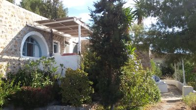 Photo for charming traditional house eot 1325 patmos