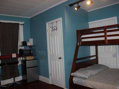 Photo for 1BR Studio Vacation Rental in bloomfield, New Jersey