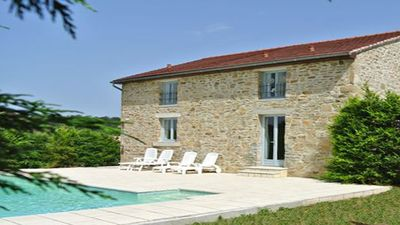 Photo for Barn Conversion with Heated Private Pool