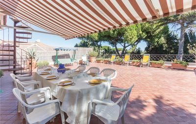 Photo for 3 bedroom accommodation in Anzio RM