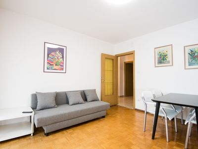 Photo for Comfortable apartment in Bressanone