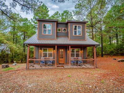 Photo for May The Forest Be With You: 2 BR + Loft Game Room, 2 Bath, Sleeps 6