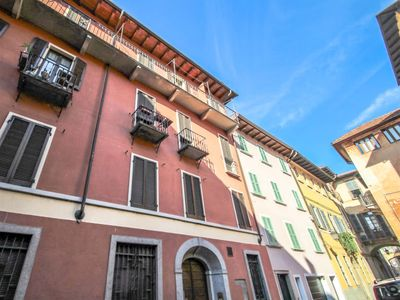 Photo for Apartment Isola  in Orta San Giulio, Lago d'Orta - 3 persons, 1 bedroom