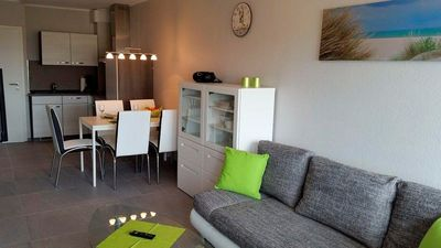 Photo for Apartment / app. for 5 guests with 48m² in Scharbeutz (68108)