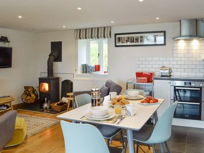 Photo for 1 bedroom accommodation in Garth, near Builth Wells