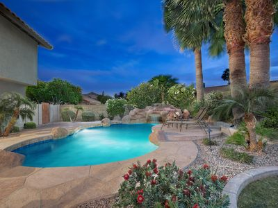 Photo for August, Sept. Days by the Pool ON SALE in Centrally Located Scottsdale Home!