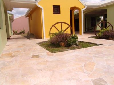Photo for Homerez last minute deal - Nice property with garden and terrace