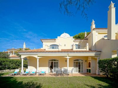 Photo for Quinta do Lago Villa, Sleeps 6 with Air Con