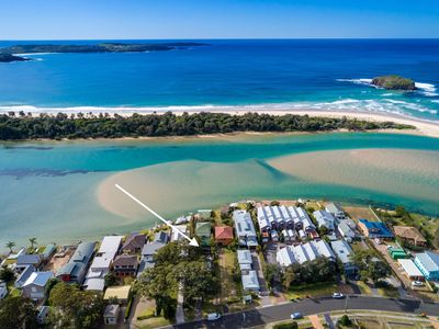 Photo for 1BR Studio Vacation Rental in Minnamurra, NSW
