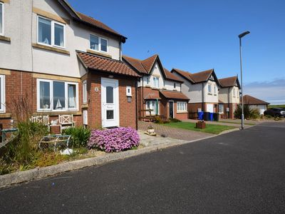 Photo for 3 bedroom House in Seahouses - CN064