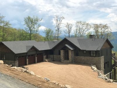 Photo for Clouds Rest- large, luxury home in Eagles Nest with hot tub, year round views, and more