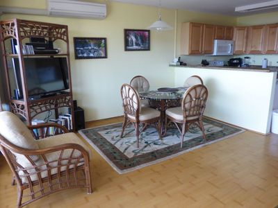 Photo for Oceanview Beautifully Renovated Kihei Condo D206