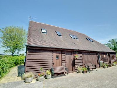 Photo for Old Barn Cottage - Three Bedroom House, Sleeps 4