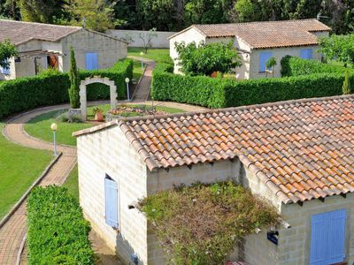 Photo for Vacation home Résidence Fontenelle (RLA145) in Raphele-les-Arles - 5 persons, 1 bedrooms