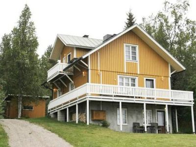 Photo for Vacation home Viettorinne in Sotkamo - 10 persons, 4 bedrooms