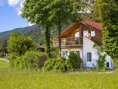 Photo for 2BR Apartment Vacation Rental in Walchensee, Tölzer Land
