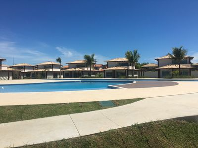 Photo for HOUSE WITH 4 SUITES IN THE MOST COMPLETE CONDOMINIUM OF Buzios - PAYMENT UP TO 12 X