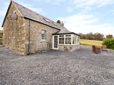 Photo for Tomban Cottage, BLAIR ATHOLL