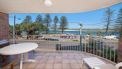 Photo for Kookaburra Court Unit 1 Bulcock Beach QLD