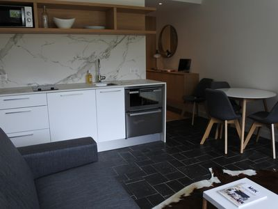Photo for Self Catering Apartment Résidence Le Major