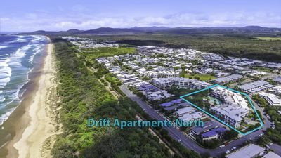 Photo for Drift Apartments North #10