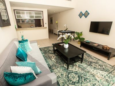 Photo for Cozy 1 BR apartment in the heart of Dubai