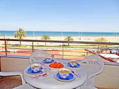 Photo for DON CHIMO 3º - 20ª - Two Bedroom Apartment, Sleeps 5