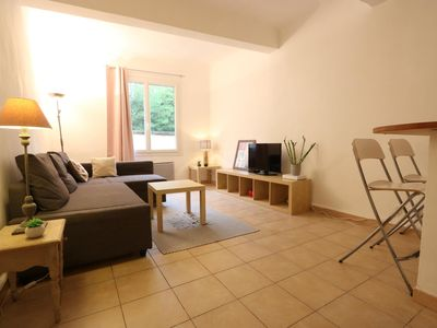 Photo for Lovely 2 rooms ideally placed