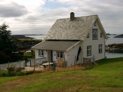 Photo for Holiday house for 6 persons in quiet location incl. boat