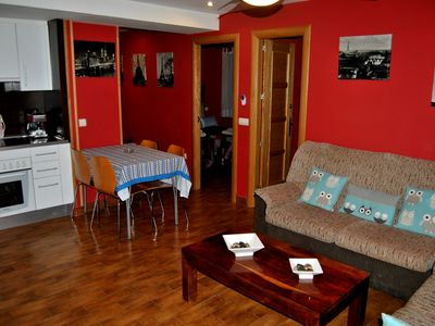 Photo for Holiday apartment Collado Mediano for 1 - 4 persons - Holiday apartment