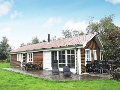 Photo for 8 person holiday home in Fjerritslev
