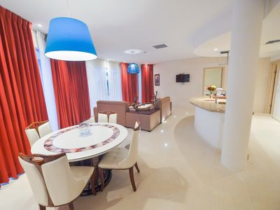 Photo for Hermosa Waves Resort For a Big Family Condo Deluxe