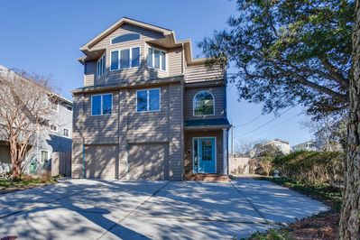 Walk to Beach - Ocean View - In law Suite - Family Community - Croatan Beach