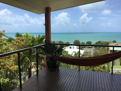 Photo for Lorikeet Lodge-Private Tropical Hideaway-Panoramic views-Pool and mtrs to beach
