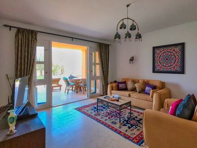 East Golf Apartment 2 Bedroom with Swimming Pool