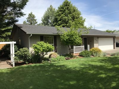 Photo for 3BR House Vacation Rental in Hillsboro, Oregon