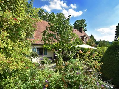 Photo for Cozy Holiday Home near Forest in Weissenburg in Bayern