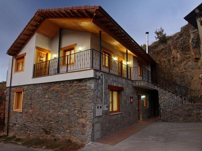 Photo for Holiday house La Omañuela for 1 - 2 persons with 1 bedroom - Holiday house