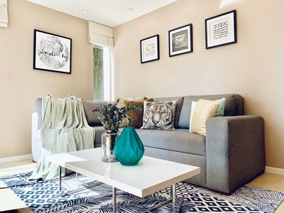 Photo for ✵ Modern Apartment ✵ 2BR ✵ Big Terrace ✵