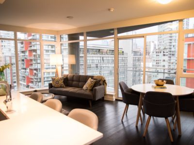 Photo for Luxury Getaway in one of Vancouver's Finest!