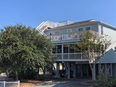Photo for Sunset Beach House Rental - Stella Maris