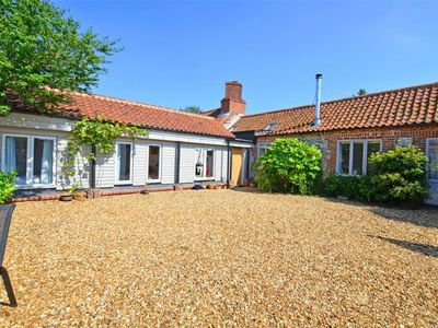 Photo for Finches Barn - Two Bedroom House, Sleeps 4